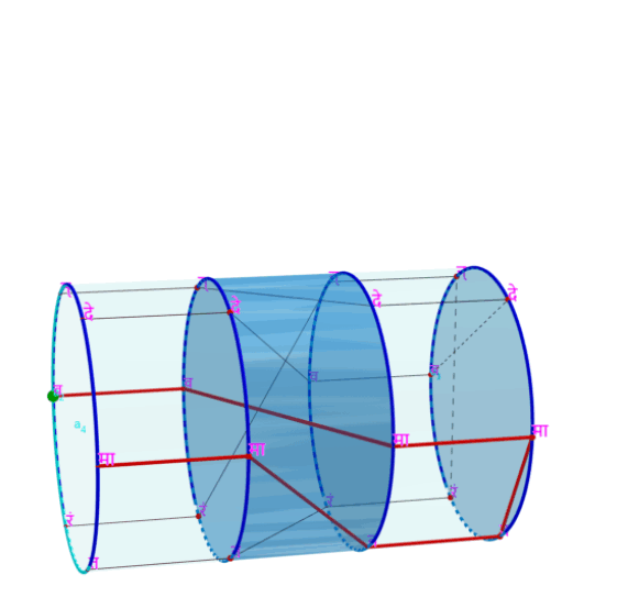 GeoGebra Model: Spiral (any angle) A-Series