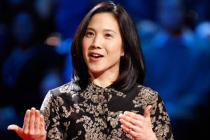 Angela Duckworth on Passion, Grit and Success